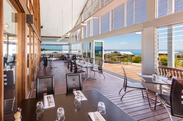 Our Terrace is the perfect spot for a lung lunch #watermarkrestaurant #silverwaterresort