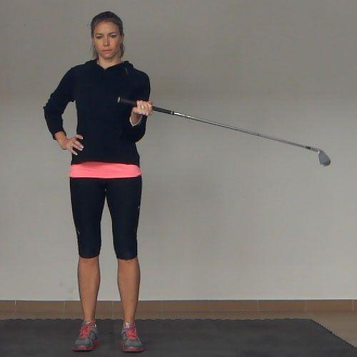 283 Best Golf Fitness Images On Pinterest