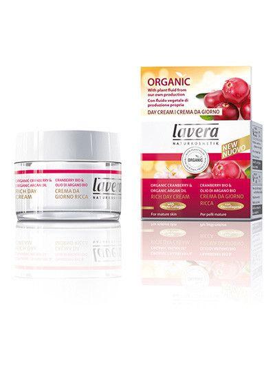 Lavera Rich Day Cream