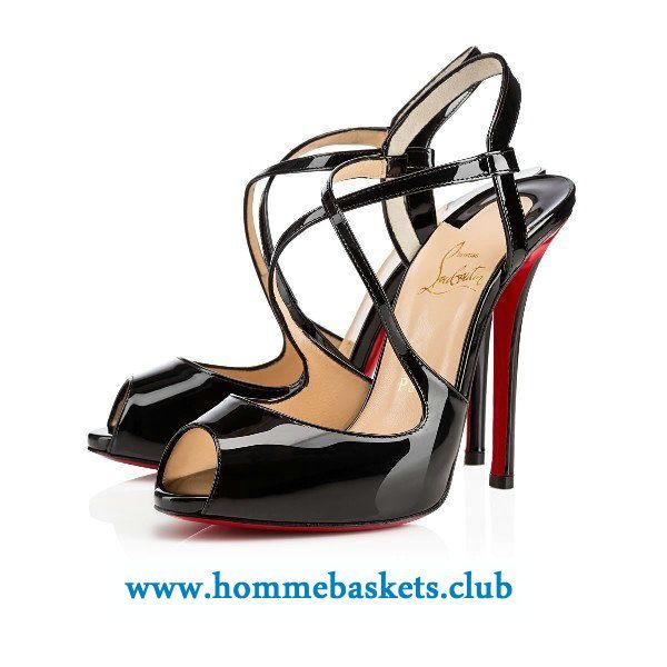 chaussures louboutin femme site officiel