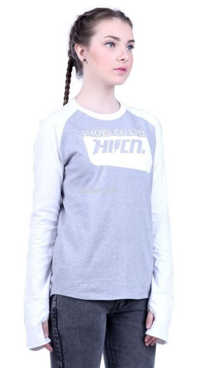 Kaos wanita HRC 17-104 adalah kaos wanita yang nyaman untuk...