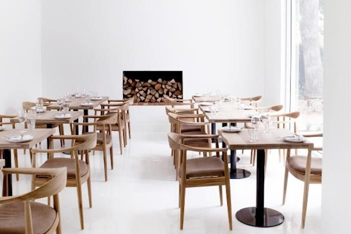 scandinavian-style cafe - Google Search
