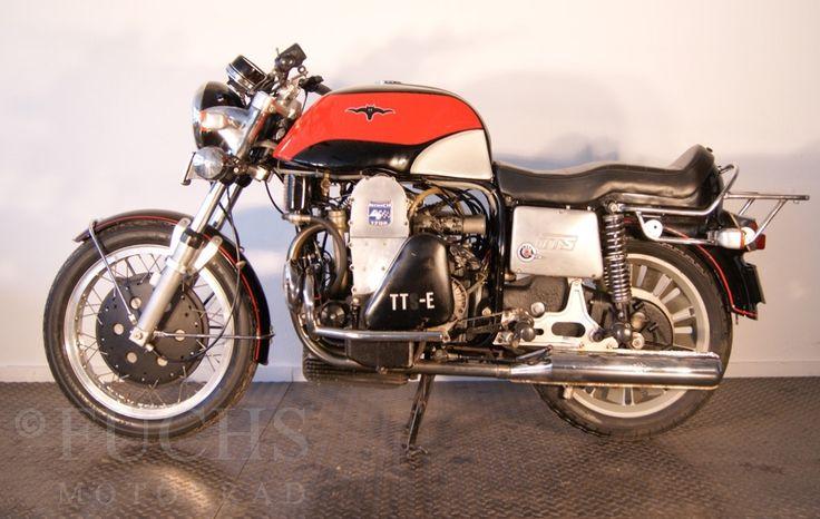 1973 MUENCH-4 • 1200 TTS E