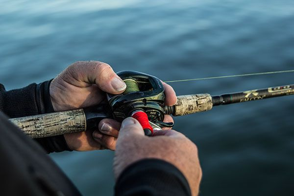 17 best images about fishing on pinterest the boat for Bass fishing rod selection guide