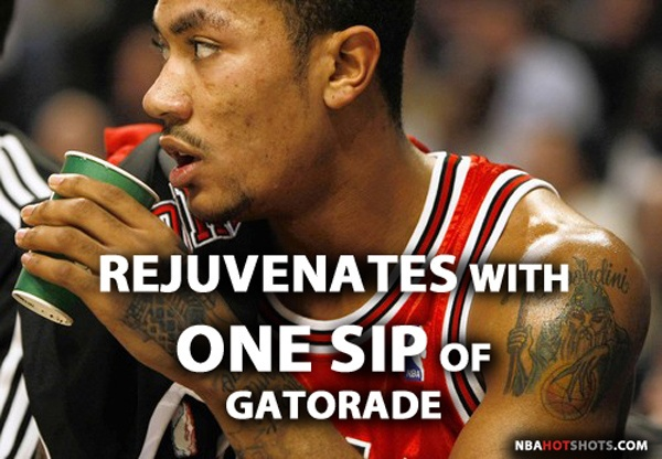 [Memes] Derrick Rose Memes Funny Humor Pics | NBAHotShots.com     Check this out:  http://mrjournalist.com