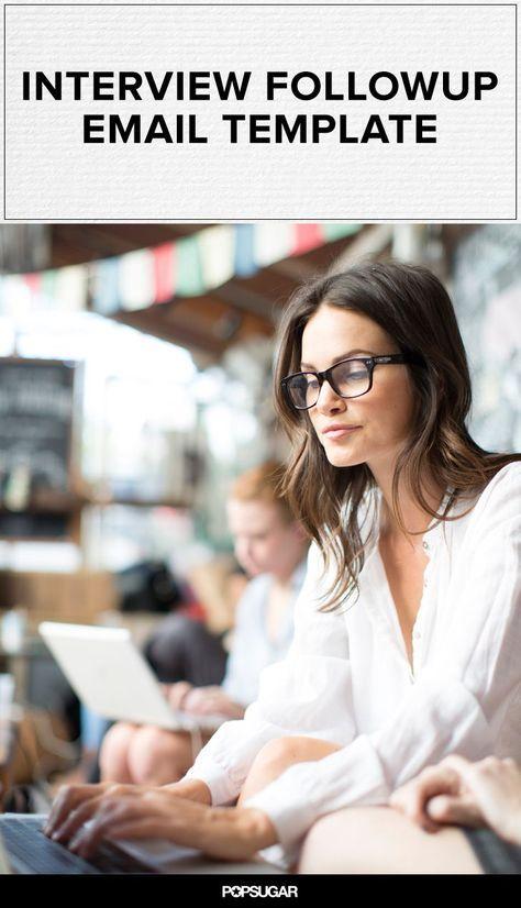 Ponad 25 najlepszych pomysłów na Pintereście na temat Interview - follow up email after interview