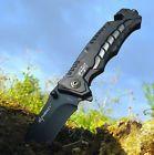 Einsatzkräfte Klappmesser Jackknife Folding Jagdmesser Cuchillo Coltello K028