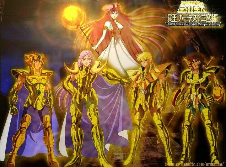 Unos cuantos de oro Leo,Aries,Virgo,Libra.