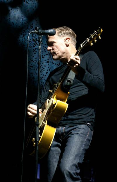 1000 images about bryan adams on pinterest forgive me - Bryan adams room service live in lisbon ...