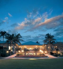 I've personally done a site visit for group business...Fairmont Orchid on Hawai'i Island (Big Island)...