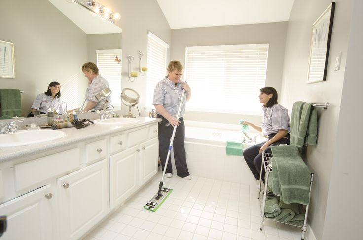 Hiring a Green Cleaning Service. What you need to know.
