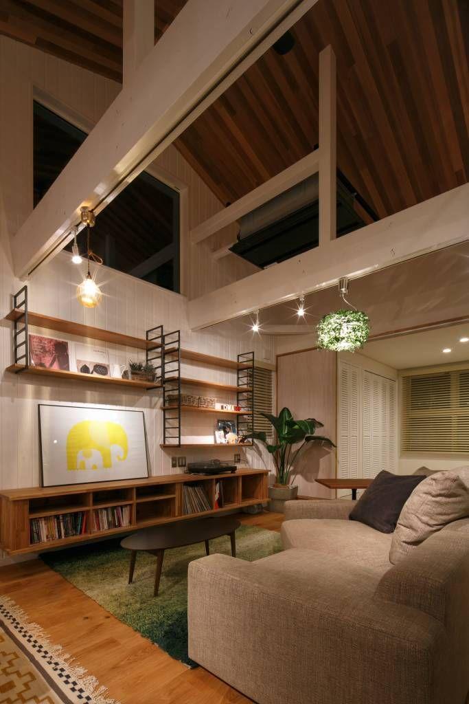 inspirasi sempurna dekorasi rumah sentuhan klasik bertemu modern dari prisca akhaya