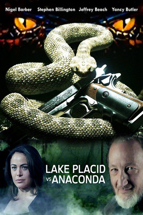 Lake Placid vs. Anaconda 2015 Full Movie Download Link check out here : http://movieplayer.website/hd/?v=4497416 Lake Placid vs. Anaconda 2015 Full Movie Download Link  Actor : Corin Nemec, Yancy Butler, Skye Lourie, Robert Englund 84n9un+4p4n