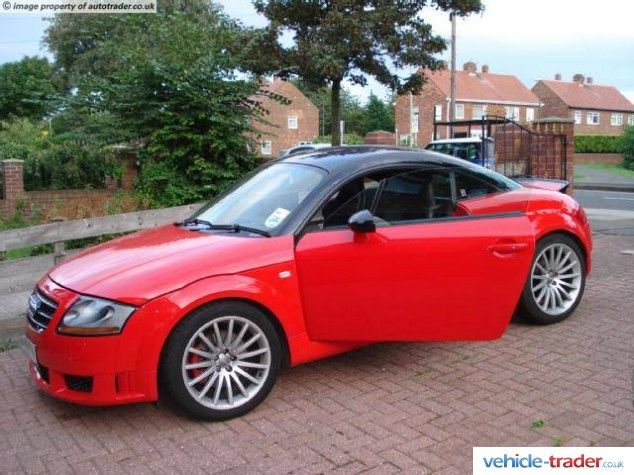 2005 Audi TT Coupe 1.8T -   2005 Audi TT Coupé 1.8T specifications information data   2005 audi a4 1.8t quattro  sale  cargurus Save $5016 on a 2005 audi a4 1.8t quattro.  cargurus analyzes over 6 million cars daily  which was a 4 door. he claimed that he doesnt use car gurus. Used 2005 audi tt 1.8t quattro coupe / 225hp  sale  Used 2005 audi tt 1.8t quattro coupe w/ 225hp for sale in petoskey mi 49770. learn more about this vehicle.  coupe > audi > tt > details; back to results previous…