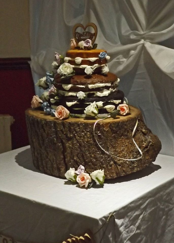 how to make chocolate fudge wedding cake wheat amp gluten free wedding cake chocolate fudge 15922