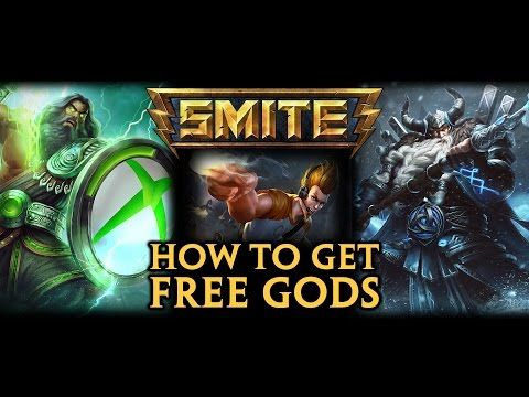 How to Get a few FREE GODS fast for SMITE on PS4, PC, & XBOX One + PC to PS4 / XBOX LINK & COPY - (More info on: http://LIFEWAYSVILLAGE.COM/coupons/how-to-get-a-few-free-gods-fast-for-smite-on-ps4-pc-xbox-one-pc-to-ps4-xbox-link-copy/)
