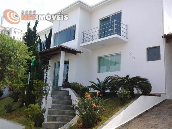 Casa de Condomínio com 3 Quartos à Venda, 330 m² por R$ 2.500.000 Castelo, Belo Horizonte, MG, Foto 16