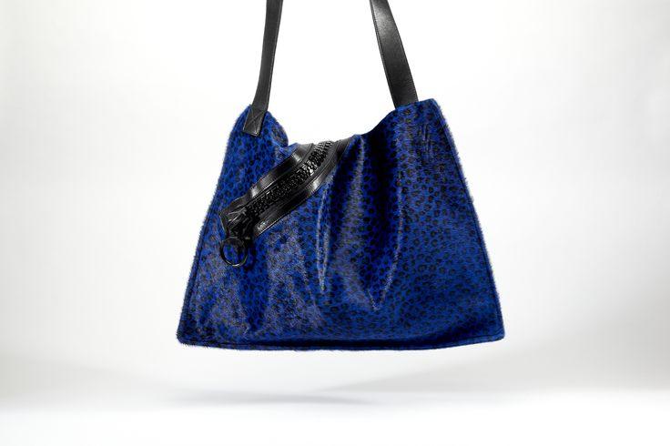 animal - zipper bag - www.awardt.be