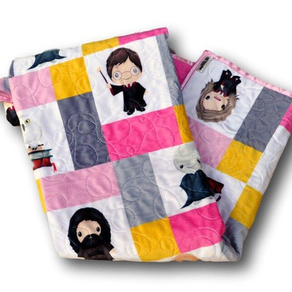 85 best images about harry potter baby on pinterest harry potter nursery crib sets and baby gifts - Harry potter crib set ...