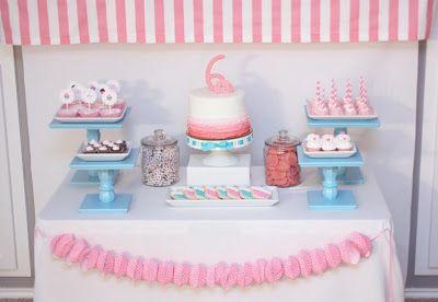 5M Creations: DIY Cupcake Liner Garland