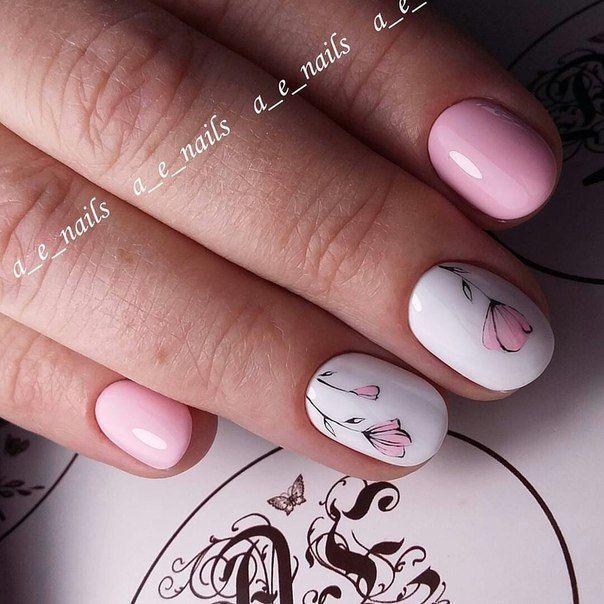 @ pelikh_Nail Design hier!  Foto  Video  Lektion  Valentinstagsnägel