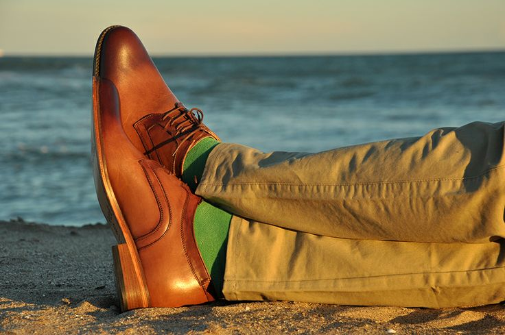 Add colour with colored socks. #Betelli height increasing #shoes for men