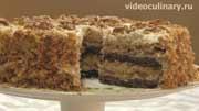 Сметанник - один из самых любимых в народе тортов. Существует много различных рецептов приготовления этого торта. Готовится торт сметанник из небольшого количества продуктов и имеет очень нежный, приятный вкус и аромат.    http://www.videoculinary.ru/%D1%82%D0%BE%D1%80%D1%82%D1%8B-%D0%B8-%D0%BF%D0%B8%D1%80%D0%BE%D0%B6%D0%BD%D1%8B%D0%B5/248-%D1%82%D0%BE%D1%80%D1%82-%D1%81%D0%BC%D0%B5%D1%82%D0%B0%D0%BD%D0%BD%D0%B8%D0%BA.html