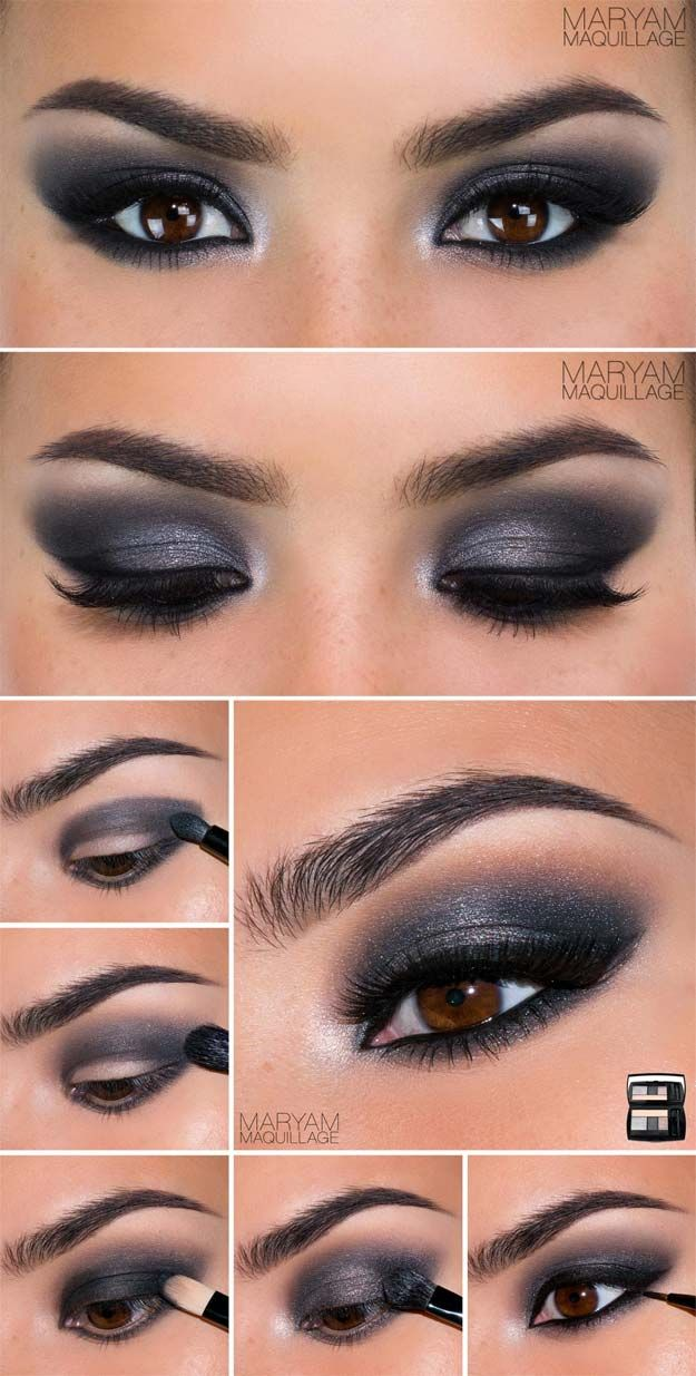 30 Wedding Makeup For Brown Eyes Dramatic Wedding Makeup
