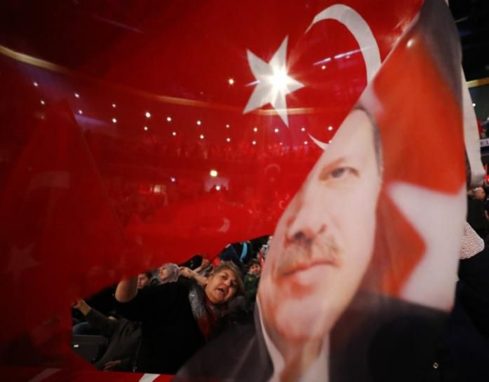 #world #news  Turkey says does not welcome comments from Austria on Erdogan visit