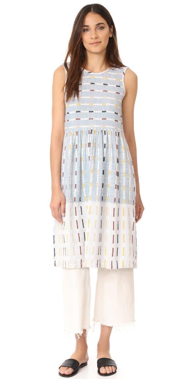 ace&jig Teasdale Dress | SHOPBOP