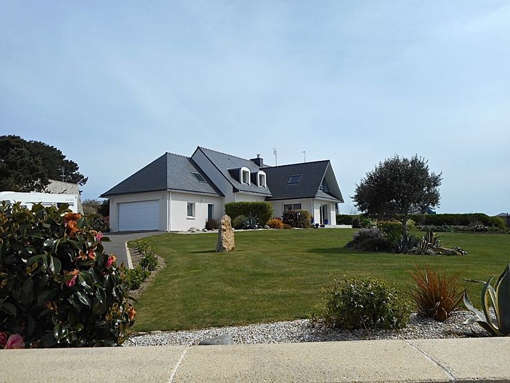 1000 images about immobilier finist re on pinterest for Architecte finistere sud