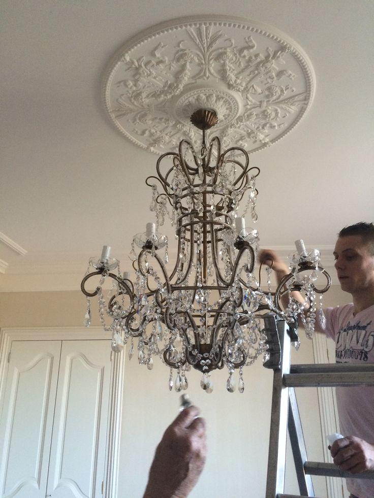 les 107 meilleures images propos de luminaires traditionnels sur pinterest. Black Bedroom Furniture Sets. Home Design Ideas