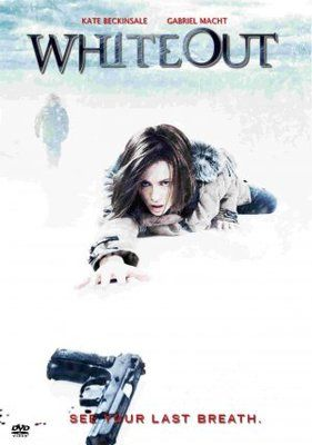 Whiteout film poster - Google Search