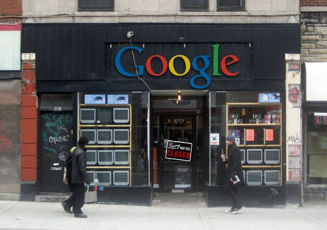 Andy Rubin: Google Has 'No Plans' To Launch RetailStores