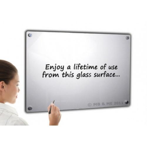Standard Glass Board 1200 x 900