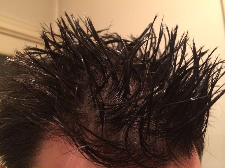 Hair Style Gel: Wella Shockwaves Ultra Strong Power Hold Hair Gel