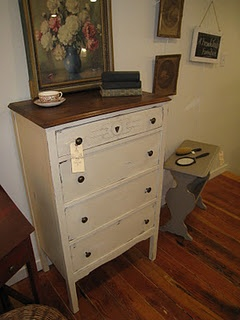 Annie Sloan Def Doing This With A Chest Of Drawers I Have. Furniture  RefinishingFurniture ...