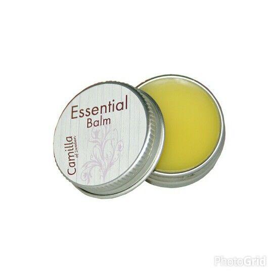 Essential Balm