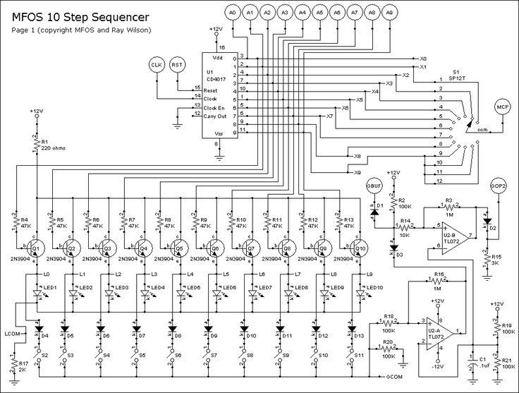 30 best schematics images on pinterest
