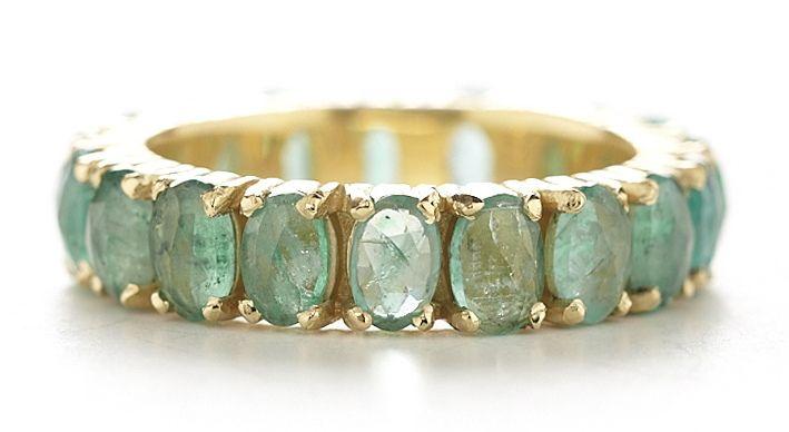 http://rubies.work/0712-ruby-earrings/ emerald eternity ring