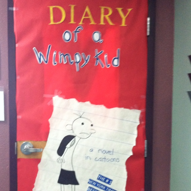 Sunday School Book Cover ~ Best favorite book classroom doors images on pinterest