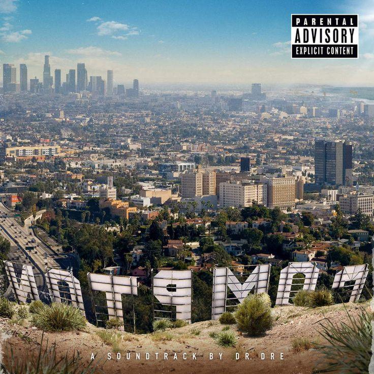 Dr. Dre – Compton: A Soundtrack By Dr. Dre - Tracklist + Cover Art Lyrics | Genius