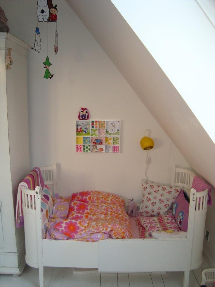 Danish bed