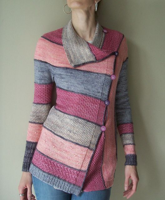 Ravelry: winter wheat pattern by atelier alfa