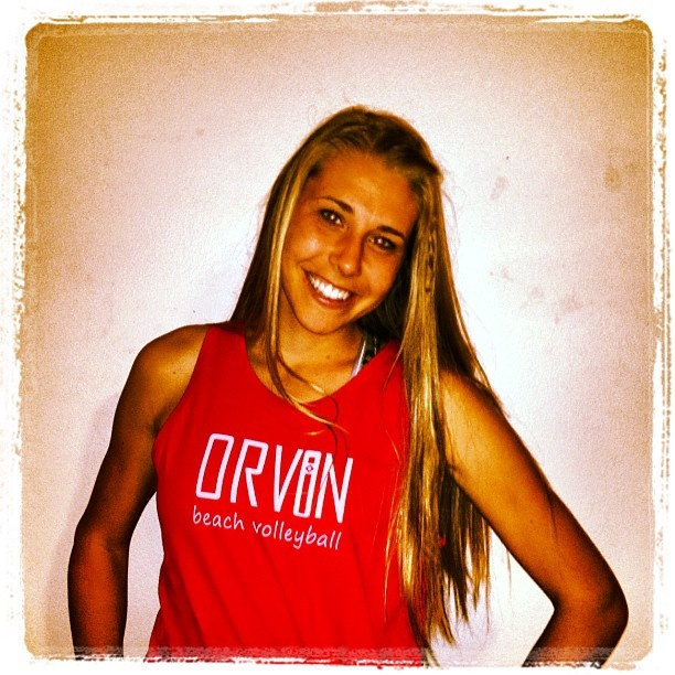 red beach volleyball tank top: Red Beaches, Tank Tops, Volleyb Tanks, Beach Volleyball, Volleyball Tanks, Tanks Tops, Beaches Volleyball, Volleyball Apparel