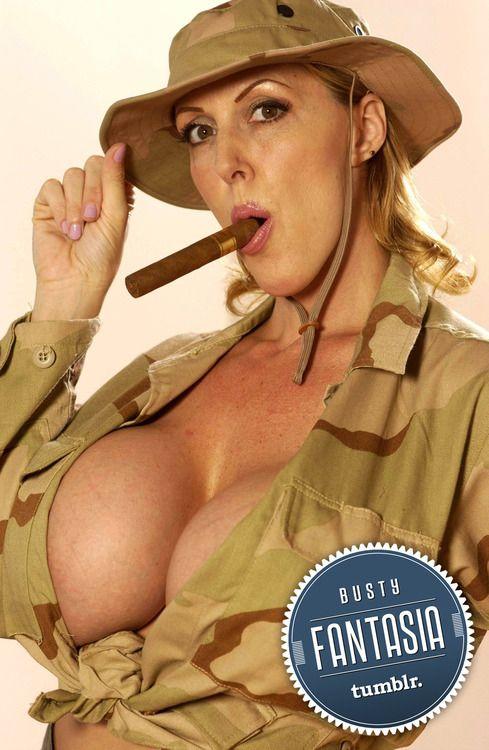Uniform Big Tits 26
