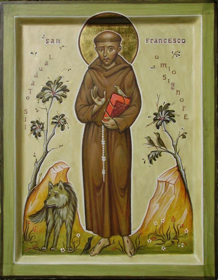 a biography and life work of francis of assisi an italian born catholic Assisi, where francis was born toward the close of 1181 or the beginning at every step in the life of st francis about st francis of assisi: a biography.
