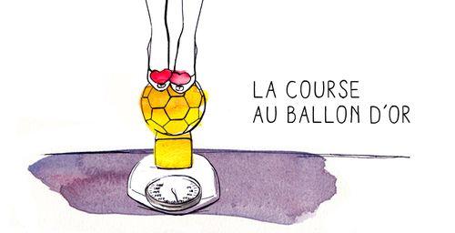 A LIRE : La course au ballon d'or (http://www.footista.fr)