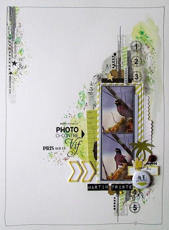 SOIREE LIVE DU 2/02/16 la page à lifter !