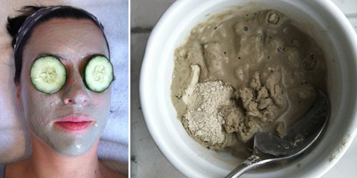 Cleopatra did it. The Roman Patricians did it. The Greek Spartans did it.  Remove impurities, nourish your skin and refresh your soul in the way of the ancients : with 100% Pure Calcium Bentonite Clay. ≈